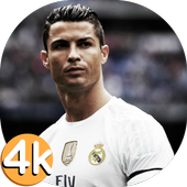 Cristiano Ronaldo Wallpapers 4k Hd Ronaldo For Android Apk Download