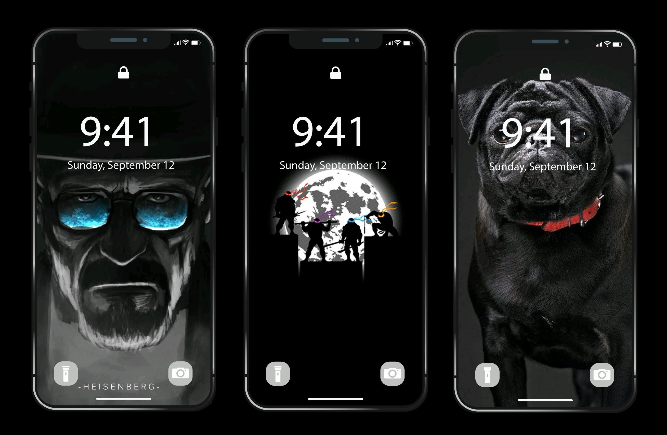 Black Wallpapers Hd 4k Dark Backgrounds For Android Apk Download