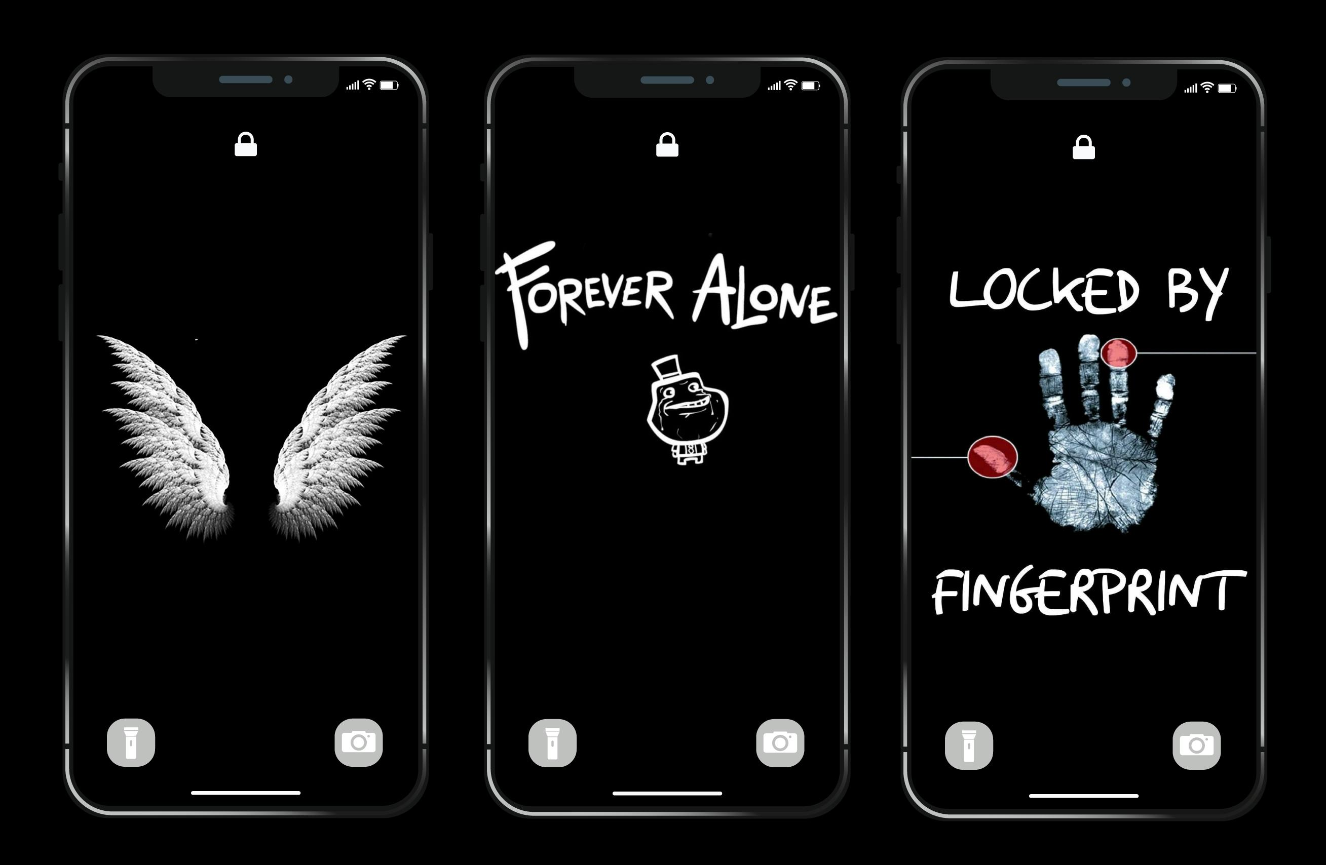 Black Wallpapers Hd 4k Dark Backgrounds For Android Apk