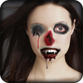 Haunted Face Changer - Make Haunted Faces