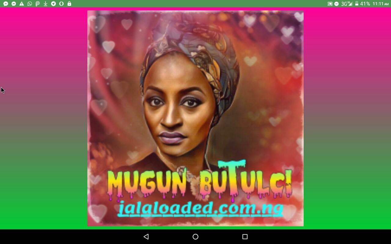 Mugun Butulci Complete Hausa Novel for Android - APK Download
