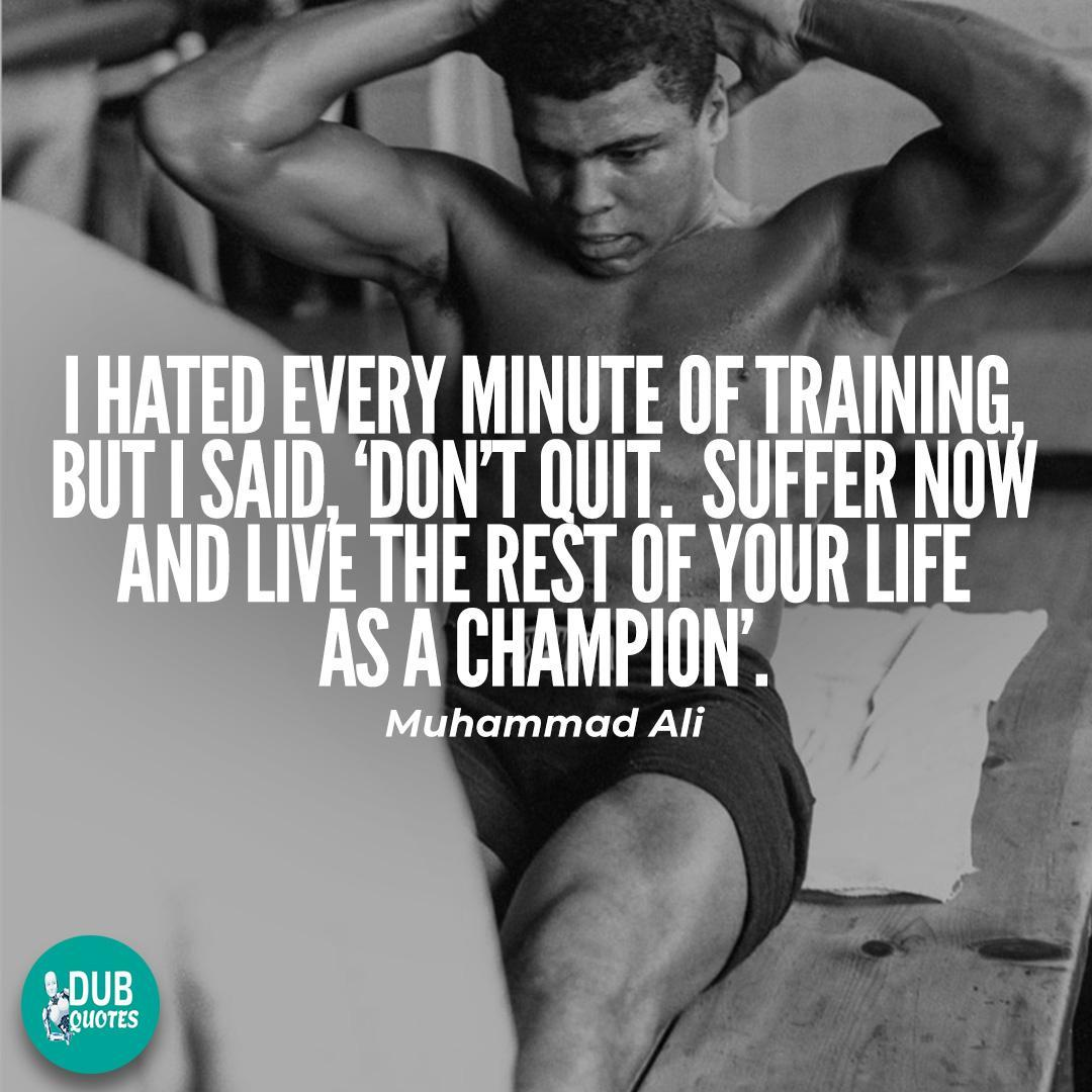 Muhammad Ali Quotes for Android - APK Download