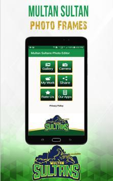 Multan Sultans Photo Editor 1 0 2 (Android) - Download APK