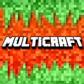 MultiCraft: Survival Free Edition icon