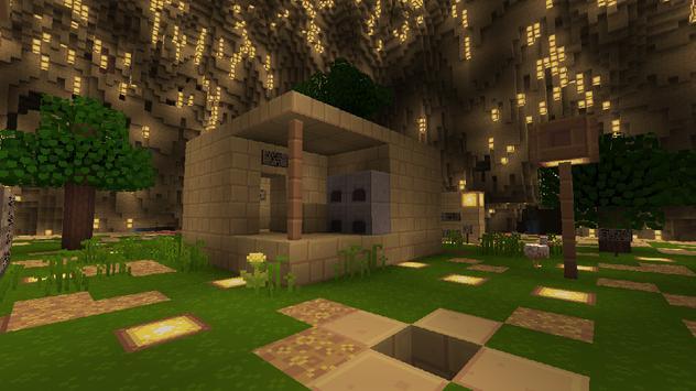 MultiCraft: Survival Free Edition screenshot 1