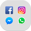 Multi Apps icon