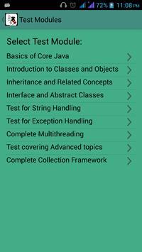 Programming Test screenshot 1