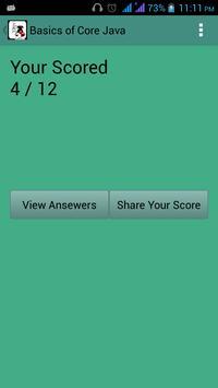 Programming Test screenshot 4