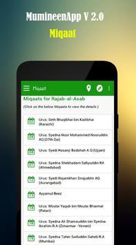 MumineenApp Ekran Görüntüsü 20