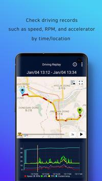 INFOCAR - OBD2 ELM327 Car Scanner Diagnostics screenshot 7