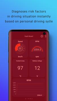 INFOCAR - OBD2 ELM327 Car Scanner Diagnostics screenshot 14