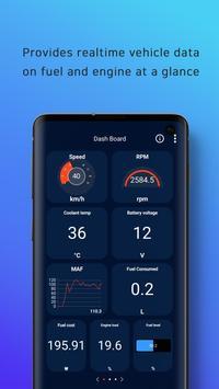 INFOCAR - OBD2 ELM327 Car Scanner Diagnostics screenshot 1