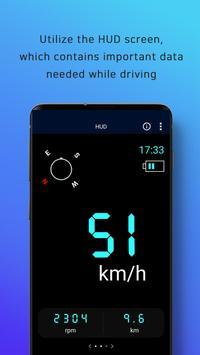 INFOCAR - OBD2 ELM327 Car Scanner Diagnostics screenshot 3
