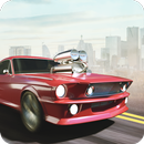 MUSCLE RIDER: Classic American Muscle Car 3D APK Android