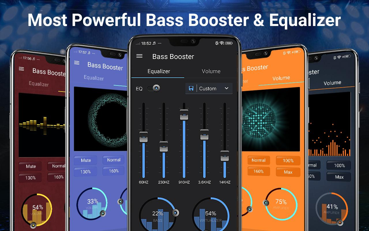 Equalizer for Android - APK Download