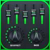 音乐均衡器专业版 图标