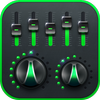 Equalizer icon