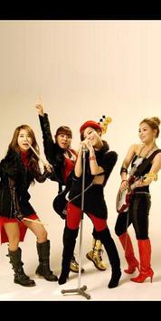 Brown Eyed Girls poster