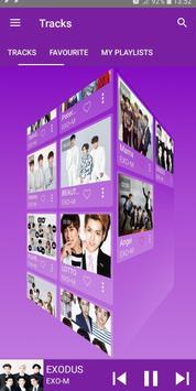 EXO-M screenshot 3