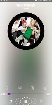 EXO-M screenshot 5