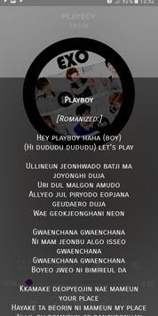 EXO-M screenshot 6