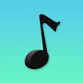 Music Mx theme icon