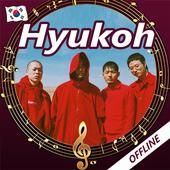 Hyukoh icon