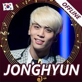 JONGHYUN icon