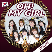 Oh My Girl icon