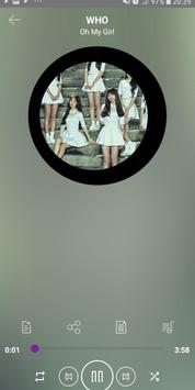 Oh My Girl poster