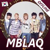 MBLAQ icon