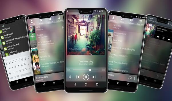 Audio & Music Player poster