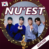 NU'EST - songs, offline with lyric icon