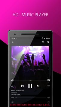 Music Player poster