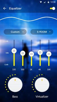 Pemutar musik - Pemutar Audio screenshot 3