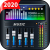 Icona Lettore musicale - Lettore audio ed equalizzatore