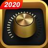 Amplificador de graves,Volume Booster -Equalizador ícone