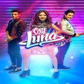 Soy Luna - Que mas da Musica Letras Chat icon