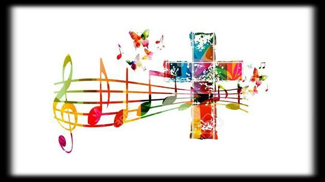 Gospel music of praises. screenshot 1