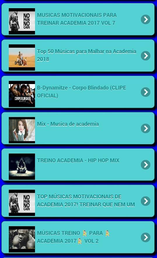 Musica De Academia Para Android Apk Baixar