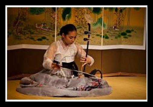 Traditional Japanese music relaxing screenshot 2