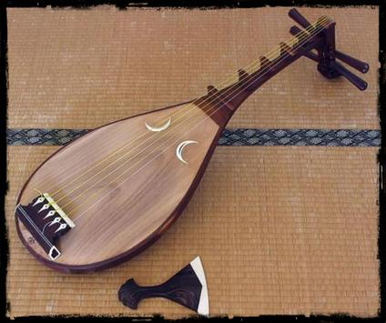 Traditional Japanese music relaxing screenshot 5