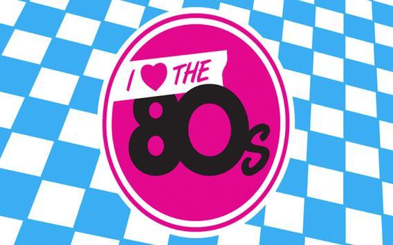 Music Eighties, songs and hits screenshot 6
