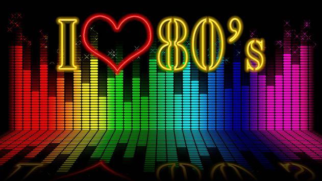 Music Eighties, songs and hits screenshot 7