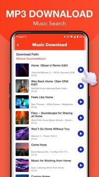 Descargar Musica Mp3 👌 ❤️😍 captura de pantalla 2