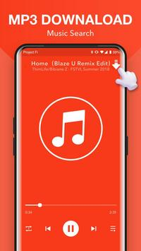 Descargar Musica Mp3 👌 ❤️😍 captura de pantalla 3