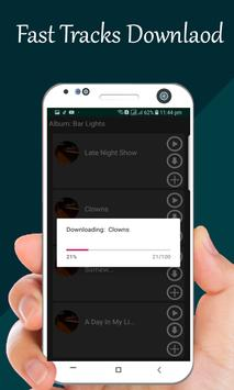 Turbo Music Downlaoder- Mp3 Music Downloader for Android - APK Download