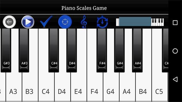 Piano Keyboard 2019 screenshot 1
