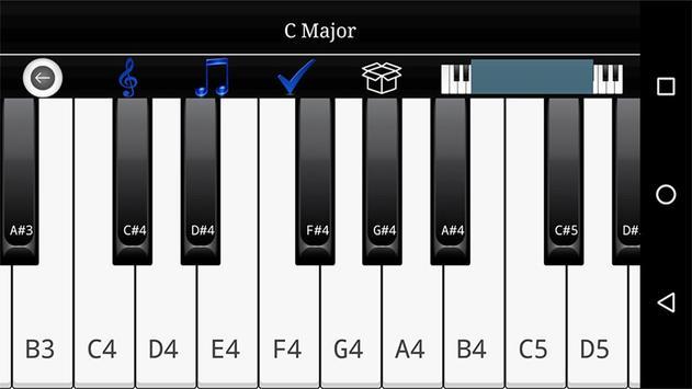 Piano Keyboard 2019 screenshot 2