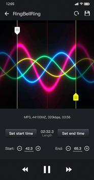 Müzik çalar Ekran Görüntüsü 6